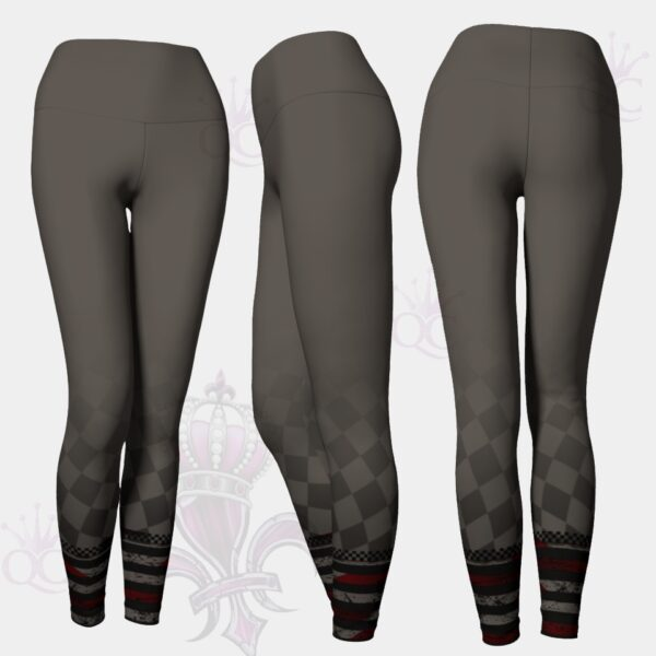Racing Day Leggings