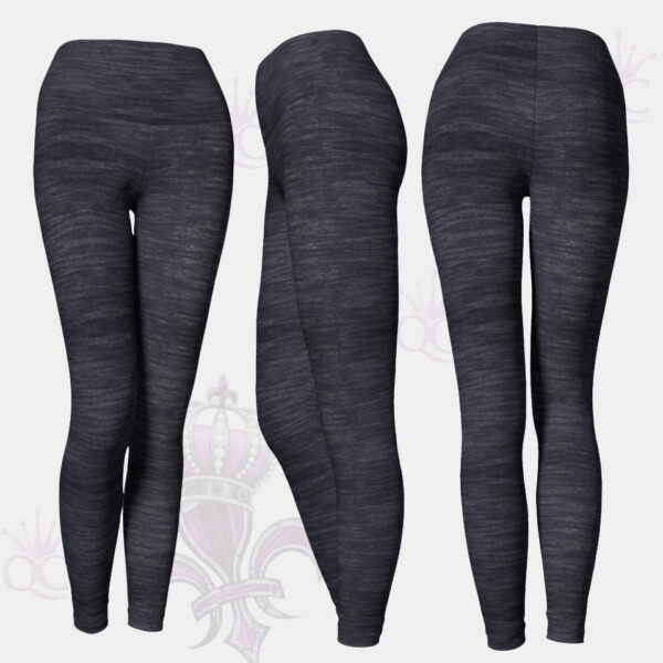 Jogger Look Leggings