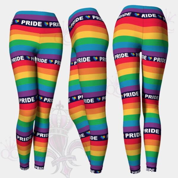 Pride Love Leggings