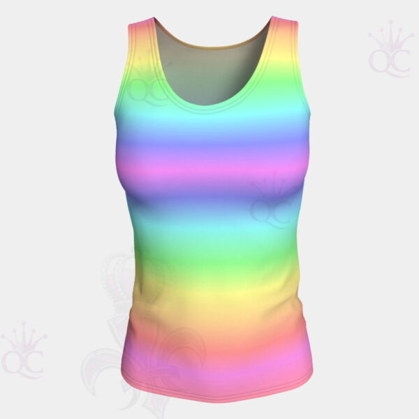 Unicorn Rainbow Top