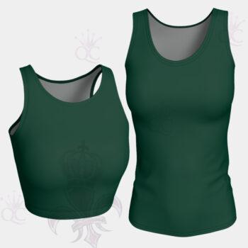 Pine Green Tops
